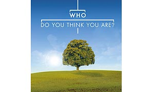 BBC's  Who Do You Think You Are ? explores the Scots family ancestry of David Tennant.